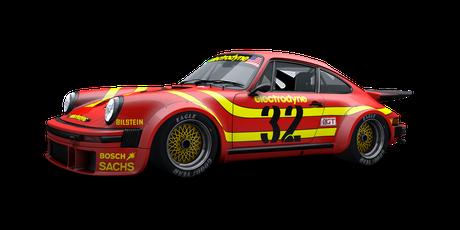 Interscope Racing - #32