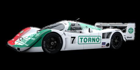 Joest Racing - #7