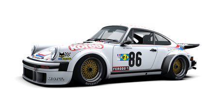 Kores Racing - #86