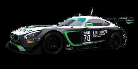 Kornely Motorsport - #70