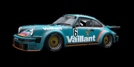 Kremer Racing - #6