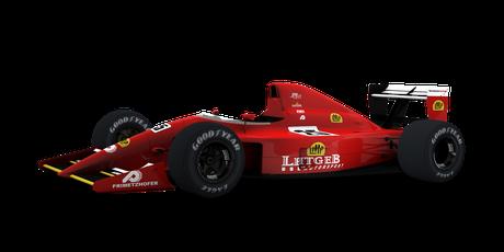 Leitgeb Motorsport - #25