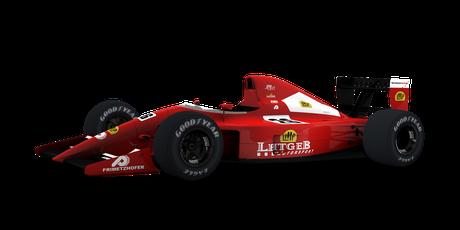 Leitgeb Motorsport - #26