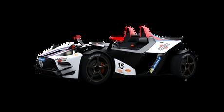 Martini Racing - #15