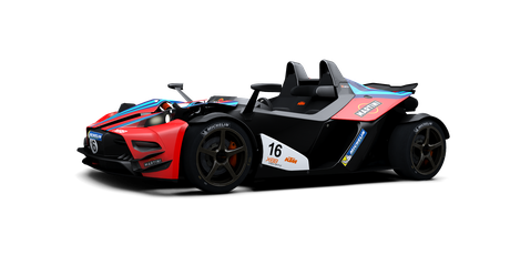 Martini Racing - #16