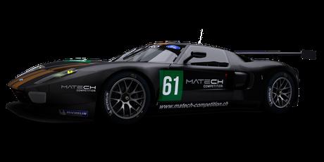 Matech Racing - #61