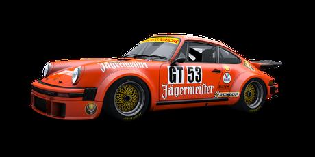 Max Moritz Porsche - #53
