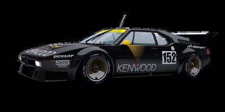 MK-Motorsport - #152