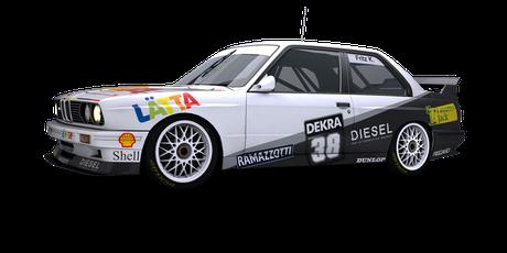 MM Motorsport - #38