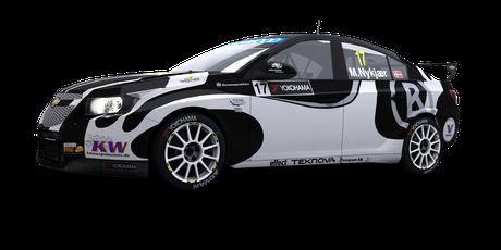 NIKA Racing - #17