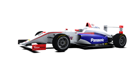 Panasonic Team - #13