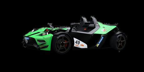 Promo Racing - #49