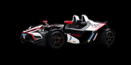 RaceRoom - #3