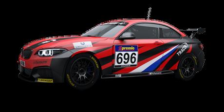 Racing One - #696