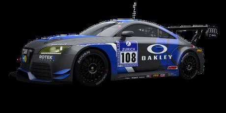 Rotek Racing - #108