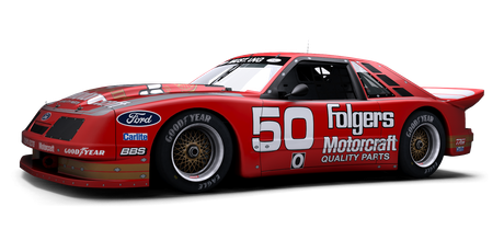 Roush Racing - #50