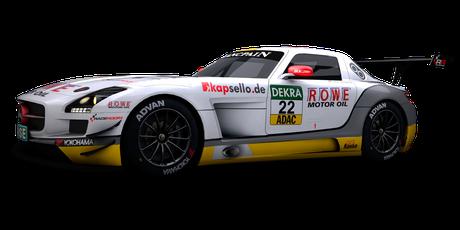Rowe Racing - #22