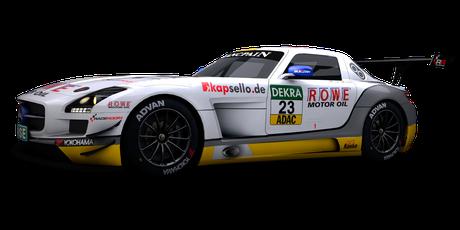 Rowe Racing - #23