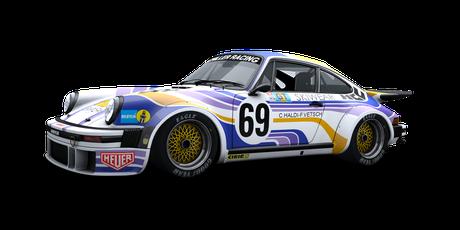 Schiller Racing Team - #69