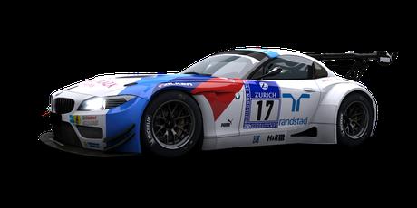 Schubert Motorsports - #17