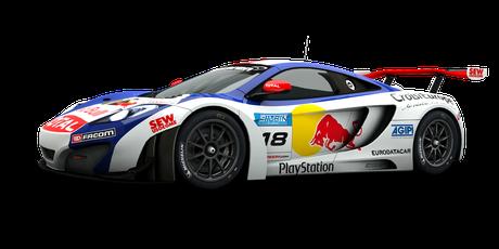Sebastian Loeb Racing - #18