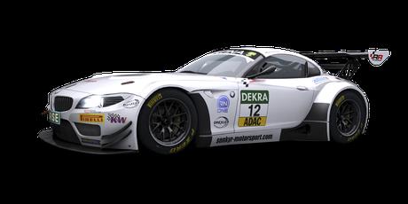 Senkyr Motorsport - #12