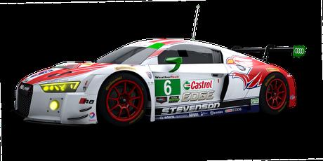 Stevenson Motorsports - #6