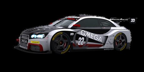 Team Omega - #22
