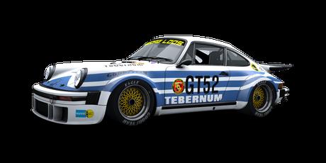 Tebernum Racing George Loos - #52