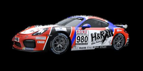 Teichmann Racing - #980