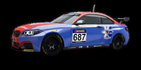 TKS Motorsport - #687