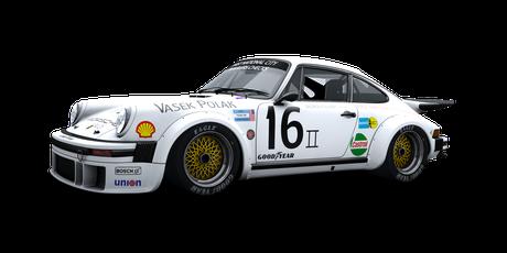 Vasek Polak Racing - #16