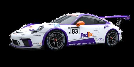 Zola Racing - #83