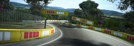 Bathurst Circuit