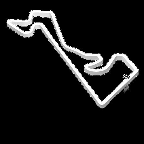 Moscow Raceway - FIM