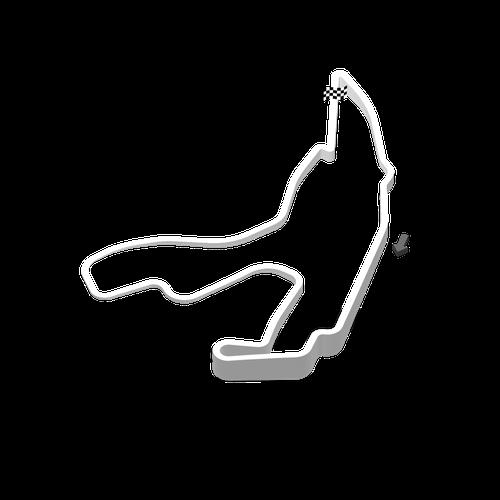 Spa-Francorchamps - Grand Prix