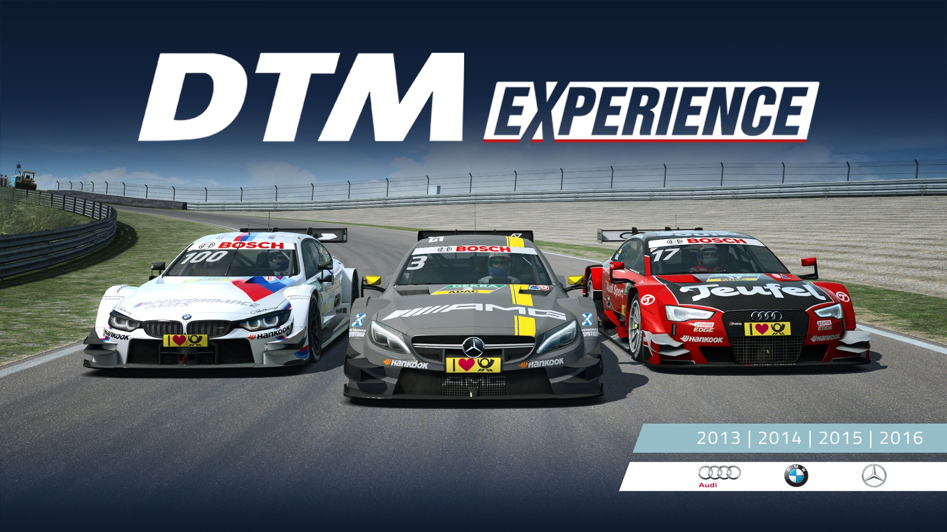 Dtm Experience Store Raceroom Racing Experience