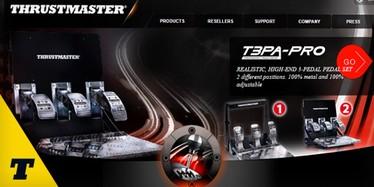 Thrustmaster - RaceRoom Racing Experience
