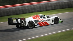 Porsche 962 C Team Joest