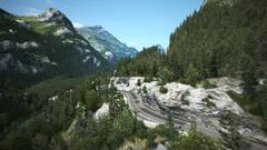 RaceRoom Hillclimb