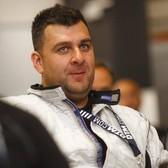 Dmitry Yarokhno