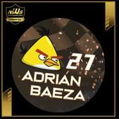 Adrian Baeza